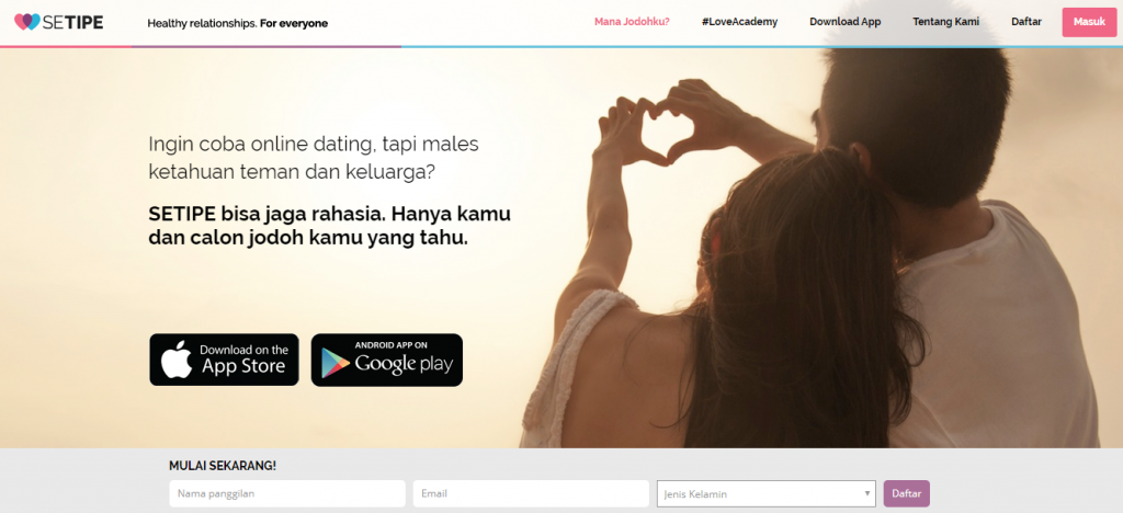 Indonesian.Dating